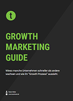 Growth Marketing Guide E-Book