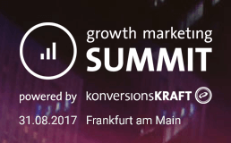 Growth Marketing Summit 2017