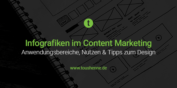 Infografiken im Content Marketing