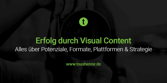 Visual Content im Online Marketing