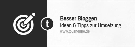 meine ziele und drei tipps um ein besserer blogger zu werden. Black Bedroom Furniture Sets. Home Design Ideas
