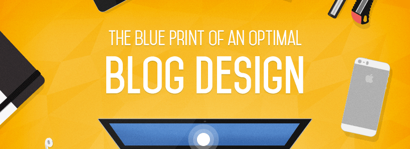 Blog-Design Blue Print