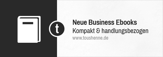 Businessmethoden in praktischen Ebooks