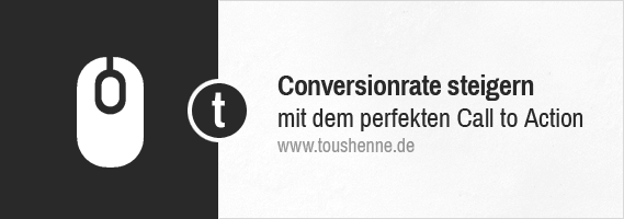 Conversionrate steigern mit dem perfekten Call to Action