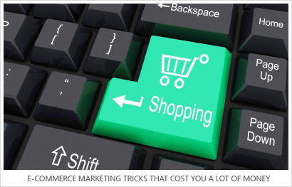 E-Commerce Tricks