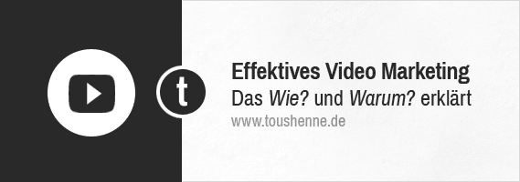 Effektives Video-Marketing