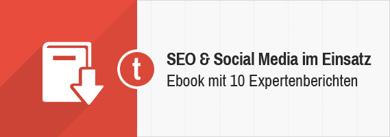 SEO & Social Media Ebook